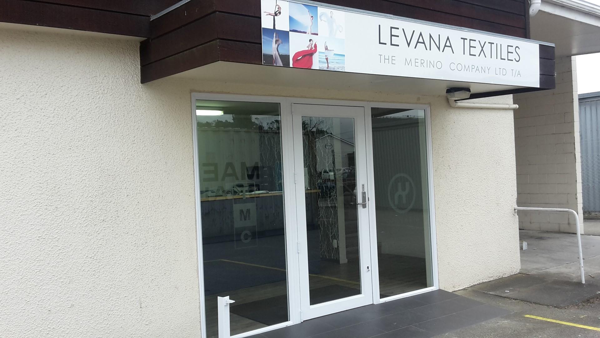 Levana Textiles