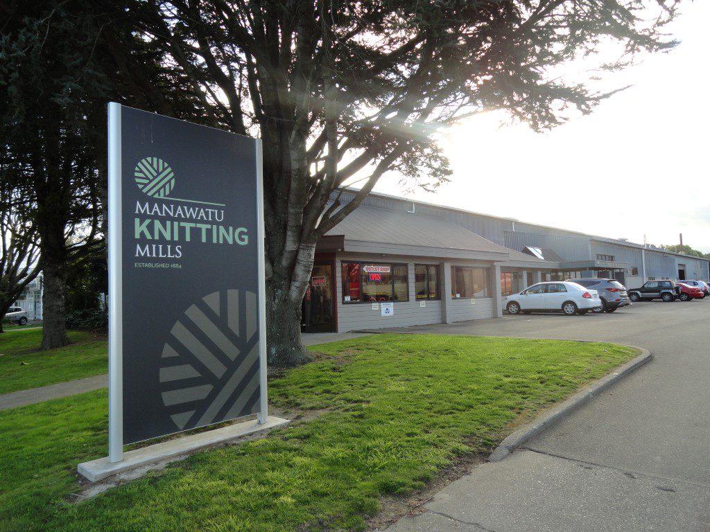 Manawatu Knitting Mills