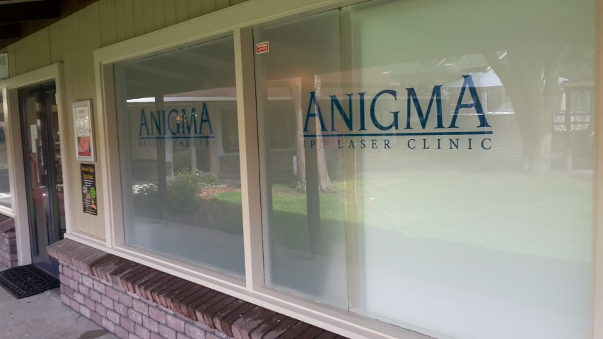 Anigma Windows Cleaning