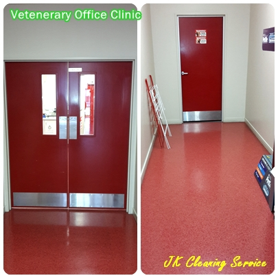 Veterinary Office and Clinic